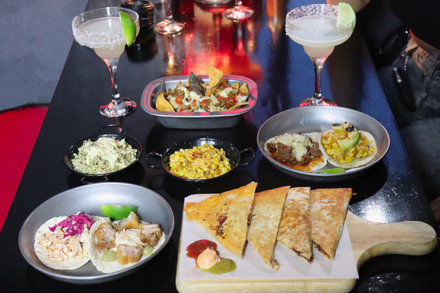 El Silencio Sunday Spread – Meal for 2 for €40 Meal for 4 €80