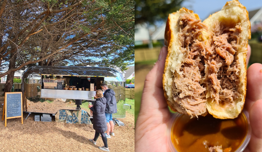 Duck Doughnuts & Desserts! Treehouse Treats Review – The New Food Truck You Must Visit This Weekend