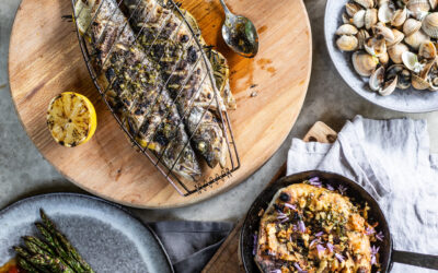 The Wicklow Escape, The New Foodie Staycation Destination